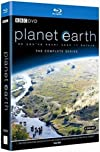 Planet Earth: Complete BBC Series [Blu-ray] [Import]