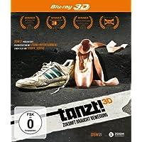 Tanzt! 3D [Blu-ray]