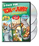 Tom and Jerry Value Pack