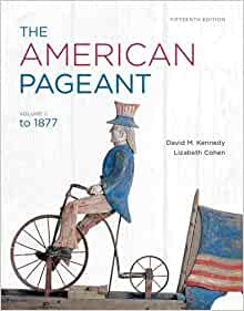 American pageant ch 21 notes
