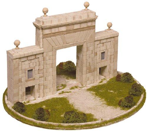 Carmen's Gate Model Kit
