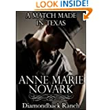 Match Texas Diamondback Ranch ebook