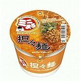 ミニまる 担々麺 56g×12個