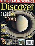 Discover [US] January - February 2014 (単号)