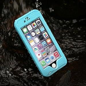 levin coque iphone 6 b quille imperm able deux m tre sous l 39 eau tanche anti choc anti neige. Black Bedroom Furniture Sets. Home Design Ideas