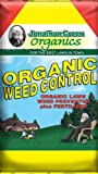 Jonathan Green 11585 Organic Weed Control Plus Fertilizer, 50-Pound