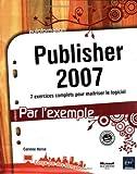 echange, troc Corinne Hervé - Publisher 2007