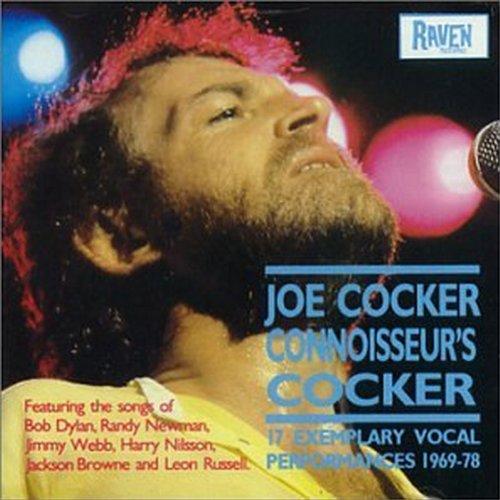 Joe Cocker - Connoisseur