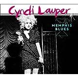 Memphis Blues (Inclus 1 titre bonus)par Cyndi Lauper