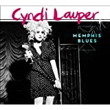 "Memphis Blues (European Edition / inkl. Bonus-Track)von ""Cyndi Lauper"""