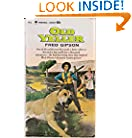 Fred Gipson (Author)  (354)  106 used & new from $0.01