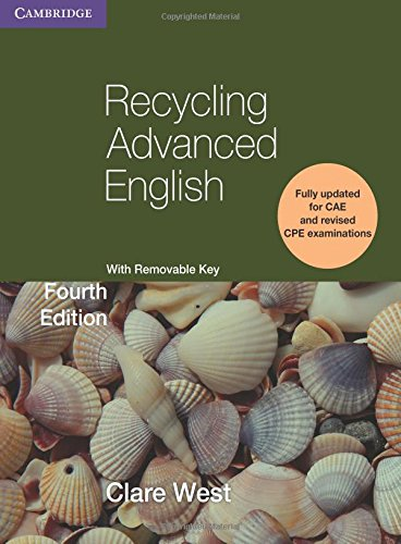 Buy Advanced Recycling Now!