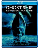 Ghost Ship / Le vaisseau fantôme (Bilingual) [Blu-ray]