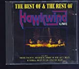 Best Of & The Rest Of by Hawkwind
