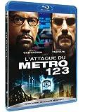 L'attaque du m�tro 123 [Blu-ray]