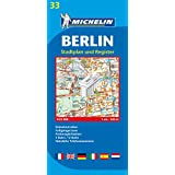 Plan Michelin Berlin