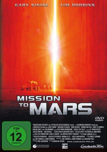 Mission to Mars hier kaufen