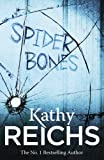 Spider Bones (0099492393) by Reichs, Kathy