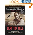 Immaculee Ilibagiza (Author), Steve Erwin (Author)  (1022)  Buy new:  $14.95  $8.67  428 used & new from $2.99
