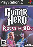 echange, troc Guitar hero rocks the 80s