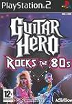Guitar Hero Rock 80'S