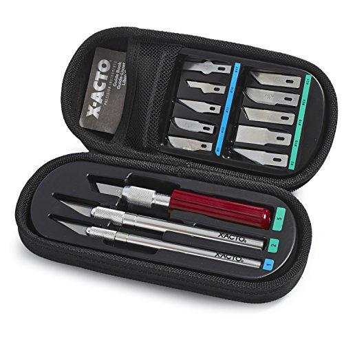 x-actor-basic-knife-soft-case-set