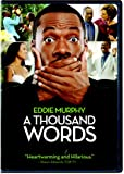510sxoIBOoL. SL160  A Thousand Words   Movie Review