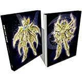 【Amazon.co.jp限定】聖闘士星矢 黄金魂 -soul of gold- 3 (オリジナル三方背ケース付) [Blu-ray]