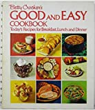 Betty Crockers good and easy cookbook.