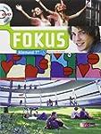 Fokus 1re  Manuel de l'�l�ve avec DVD...
