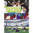 Fokus 1re  Manuel de l'élève avec DVD vidéo-audio (Éd. 2011)