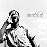 Songtexte von Grey Reverend - Of The Days