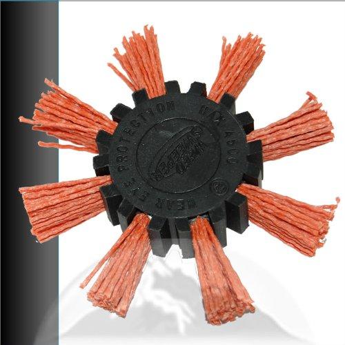 nylon b rste f r den weed sweeper und bohrmaschinen ean. Black Bedroom Furniture Sets. Home Design Ideas