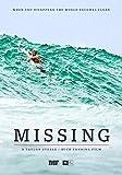 MISSING(ミッシング) A TAYLOR STEELE MICK FANNING FILM(テイラースティールミックファニングフィルム)