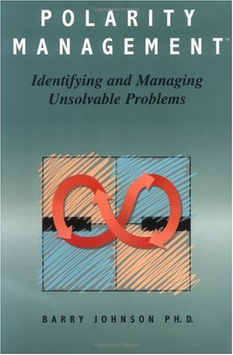 Image for Polarity Management: Identifying and Managing Unsolvable Problems