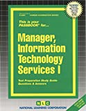 Manager, Information Technology Services I (Passbooks)