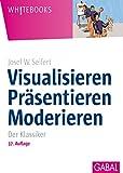 Image de Visualisieren Präsentieren Moderieren (Whitebooks)