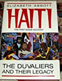 Haiti: The Duvaliers and Their Legacy (0070460299) by Abbott, Elizabeth