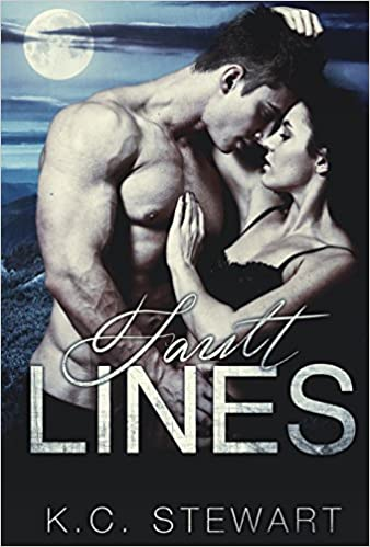 Fault Lines by KC Stewart