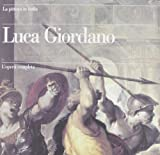 img - for Luca Giordano: L'Opera Completa (Italian Edition) by Oreste Ferrari (2000-10-03) book / textbook / text book