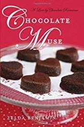 Chocolate Muse (A Love by Chocolate Romance)