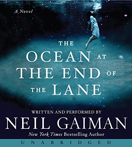 the-ocean-at-the-end-of-the-lane-cd-a-novel