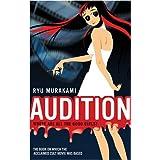 Auditionby Ryu Murakami