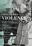 CONCERNING VIOLENCE [Import]