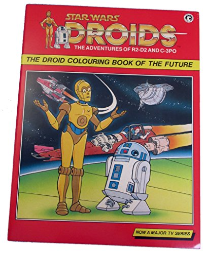 Droids Star Wars Cartoon Star Wars Cartoon Series