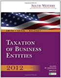 img - for South-Western Federal Taxation 2012: Taxation of Business Entities, 15th Edition book / textbook / text book