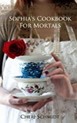 Sophia's Cookbook for Mortals (Fateful)