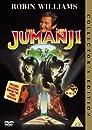 Jumanji [DVD] [2002]