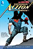 Superman: Action Comics, Vol. 1: Superman and the Men of Steel (The New 52) (1401235476) by Morrison, Grant