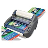 "Ultima 35 Ezload Heatseal Laminating System, 12"" Wide Maximum Document Size"